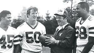Former Jets coach Michaels dead at 89 1