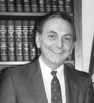 John J. Santucci, 85, died Sunday 1