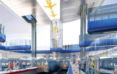 PA pushing AirTrain benefits, awaits FAA 1