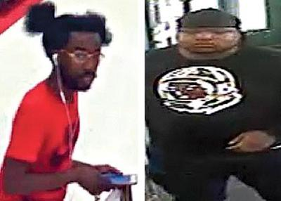 Wanted for 28 car break-ins 1