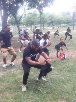Fun and fitness 2