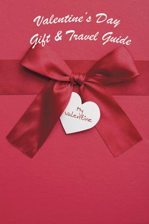 Your Valentines Day Gift And Travel Guide Queens Chronicle