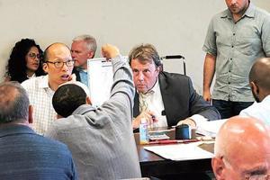 Katz-Cabán recount may take 3 weeks