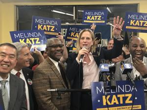 Katz trounces Murray to become next Queens DA 1