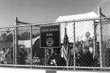 Hockey Rink Named In Honor Of Firefighter James Bohan