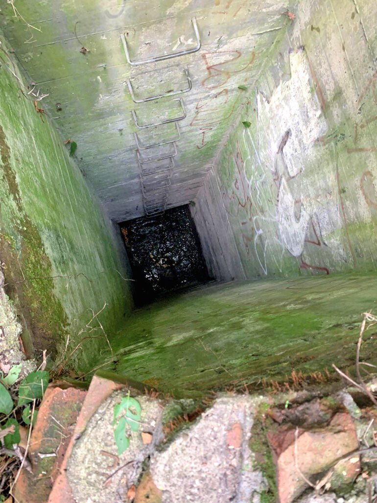 'Extraordinary rescue' from sewer 2