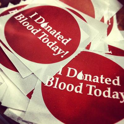 Mayor calls on New Yorkers to give blood