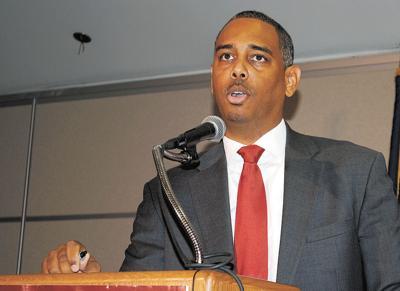 Ruben Wills files for D28 Council run 1