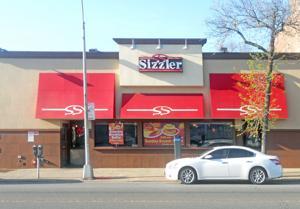 Supermarket at former Sizzler site 1