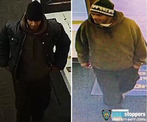 With video: Cops seek men who stole from 10 cell phone stores 1