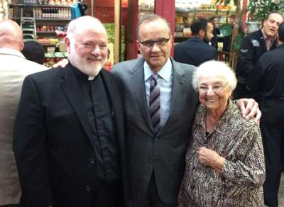 'Father Paul,' Ozone Park priest, dies 1