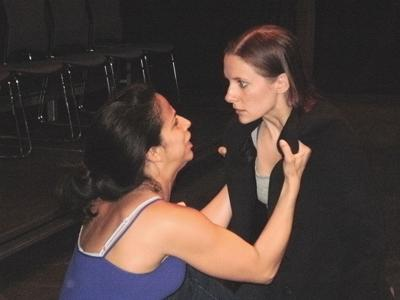 Male-driven Shakespeare, with a female twist 1