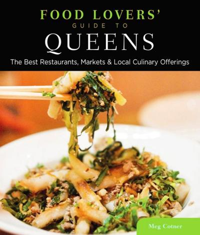 This book will make you hungry! 1