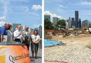 Hunters Point Library receives $3M more 1