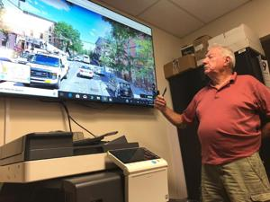 Bus plans impacting Ridgewood residents 1