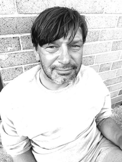 The homeless man who froze to death 1