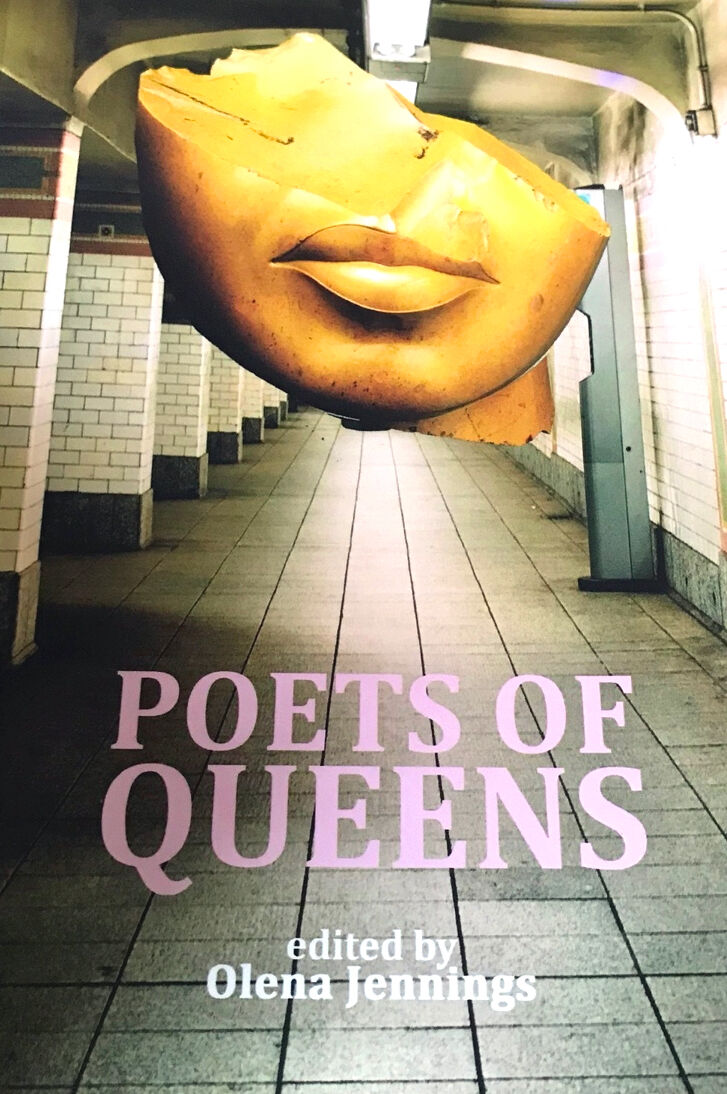 Poets of Queens write their way into print 2