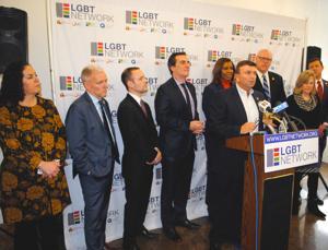LGBT Network opens new center in LI City 1