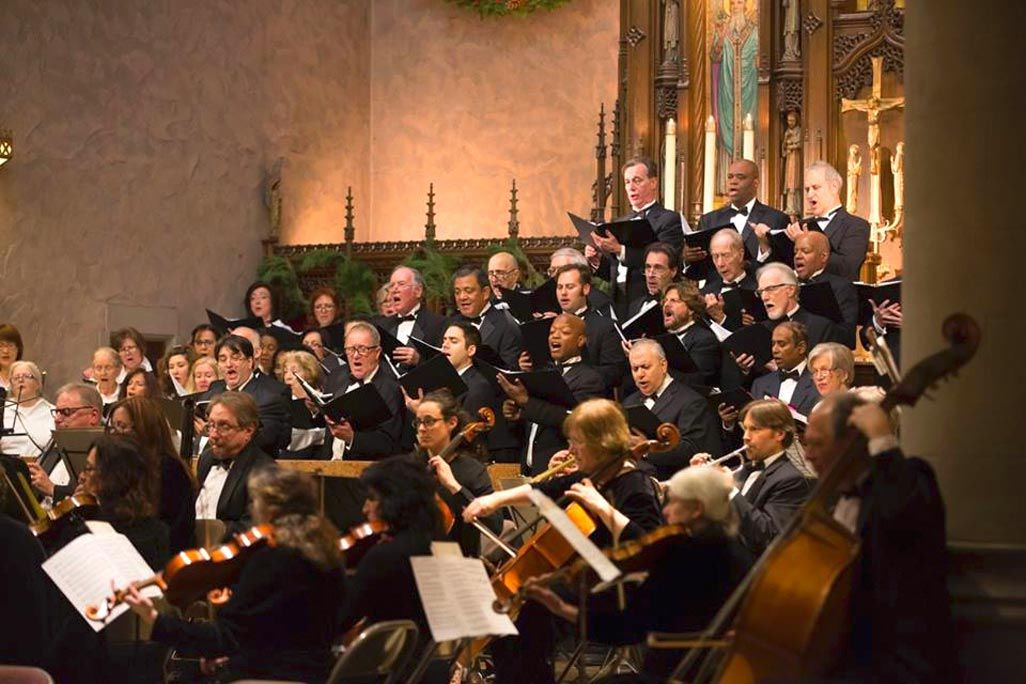 St. Josaphats In Bayside Christmas Fair 2020 Arts listings — click here for all | Arts & Entertainment Listings
