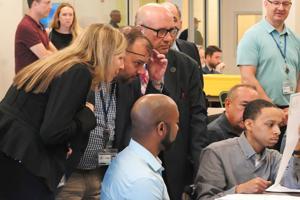 Queens DA recount begins under heavy scrutiny 1