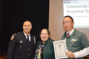112th Precinct sees large crime decrease 1