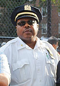 New commanding officer in N. Queens 1