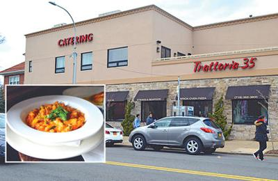 Trattoria 35 is a top spot for Italian eats 1