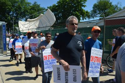 Charter worker wants to decertify Local 3 1