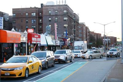 Rego businesses band together over bike lanes 1