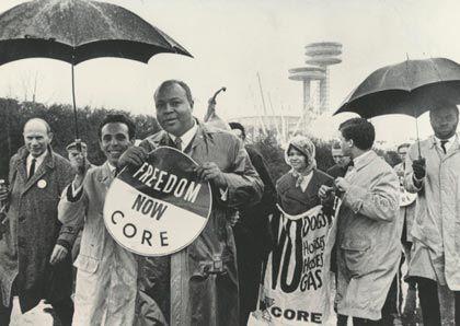 Ground zero for Queens civil rights 1