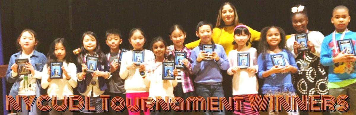 Early Scholars Learning Center students are top Elementary Parliamentary and Public Forum Debaters1