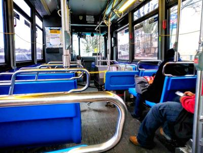 Transit trade-offs as MTA retrenches 1