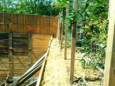 Bad fences make for bad neighbors 1