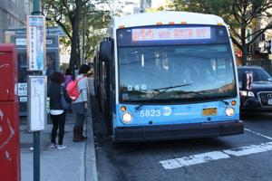 More Select Bus Service routes coming to Queens - Queens Chronicle on