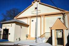 Masons Seek New Members As Elder Brothers Pass On