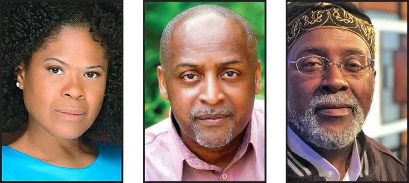 Black Love revived at Black Spectrum Theatre 2
