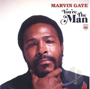 Buried since '71: Marvin Gaye's 'You're The Man' 1