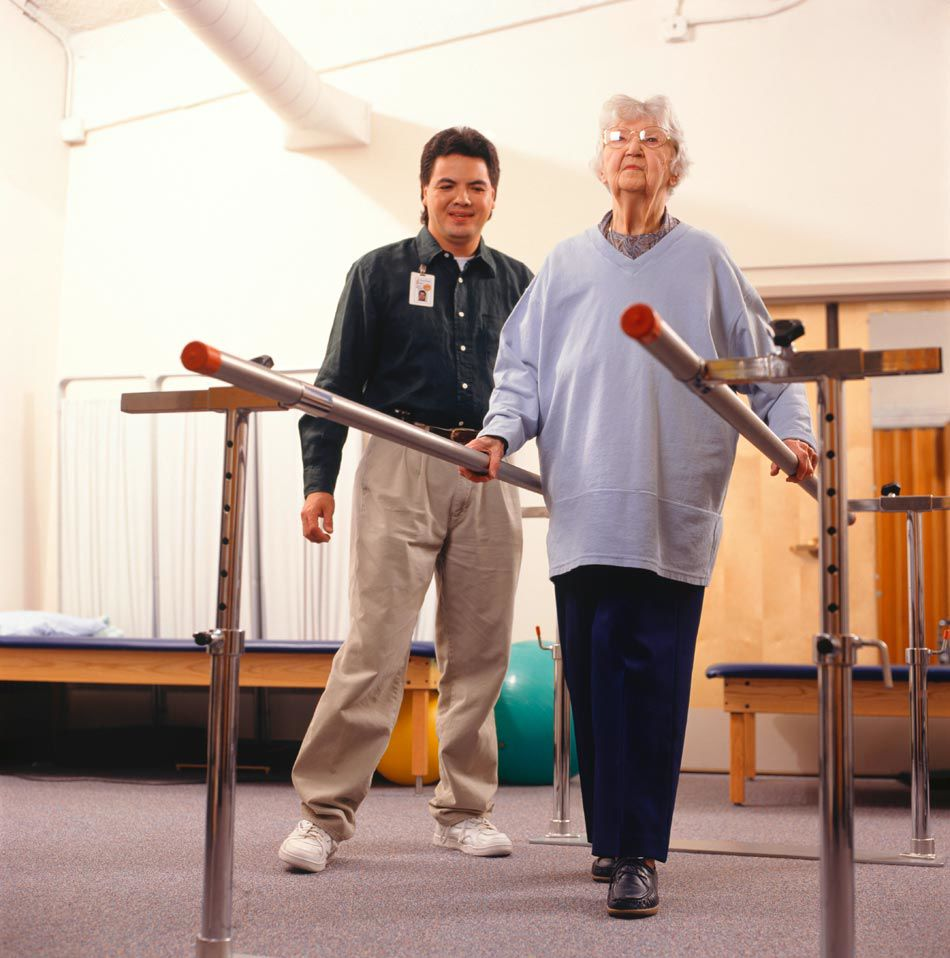 Making the right nursing home choice 2