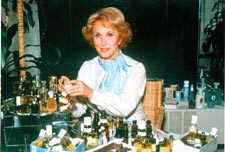 From A Kitchen In Corona, Estee Lauder Built An Empire