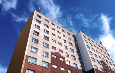Landlords sue over eviction moratorium 1
