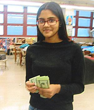 Student focus: Martin Van Buren High School 3