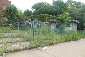 North Conduit site gets a cleaning  1