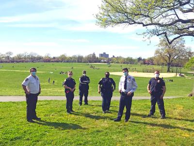 107th shifts focus to public safety 1
