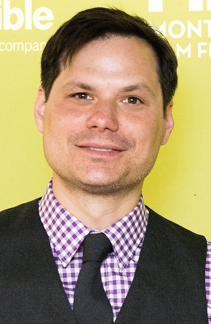 Michael Ian Black and what it means to be a man 1