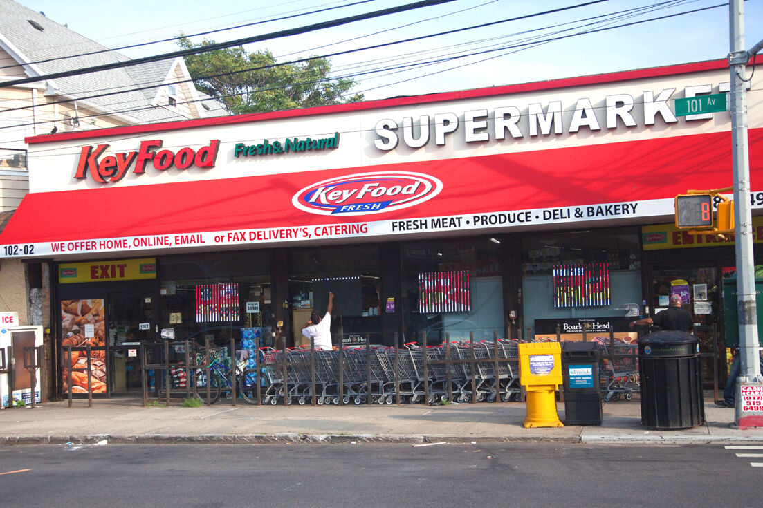 Ozone Park grocer takes on civic role 2