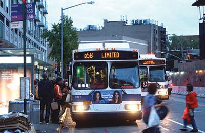 City plans more SBS routes for Queens 1