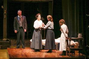 How Annie Sullivan saved Helen Keller 1