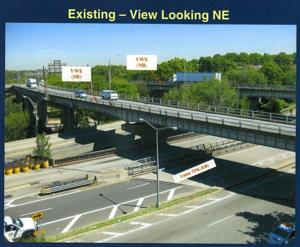 Expect delays: Big road project will take years 3