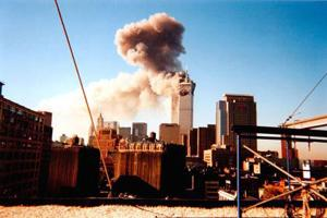 Making 9/11 moment law 1