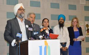Sikhism will now be taught in schools 1